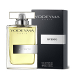 YODEYMA Paris ILVENTO 100 ml (Polo Blue od Ralph Lauren)