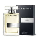 YODEYMA Paris Nero 100 ml (Man in black od Bvlgari)