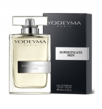 YODEYMA Paris Sophisticate Men 100 ml (The One od Dolce and Gabanna)