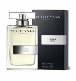 YODEYMA Paris Kara Men 100 ml (Light Blue od Dolce and Gabanna)