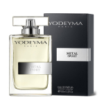 YODEYMA Paris Metal Sport 100 ml (Allure Homme Sport od CHANEL)