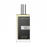 YODEYMA Paris Metal Sport 50 ml  (Allure Homme Sport od CHANEL)