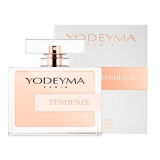 YODEYMA Paris Tendenze 100ml - parfém pro dámy /GIVENCHY - L'Interdit/