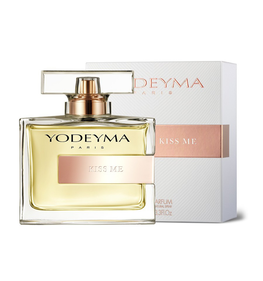 YODEYMA Paris Kiss me 100 ml (Romance od Ralph Lauren)