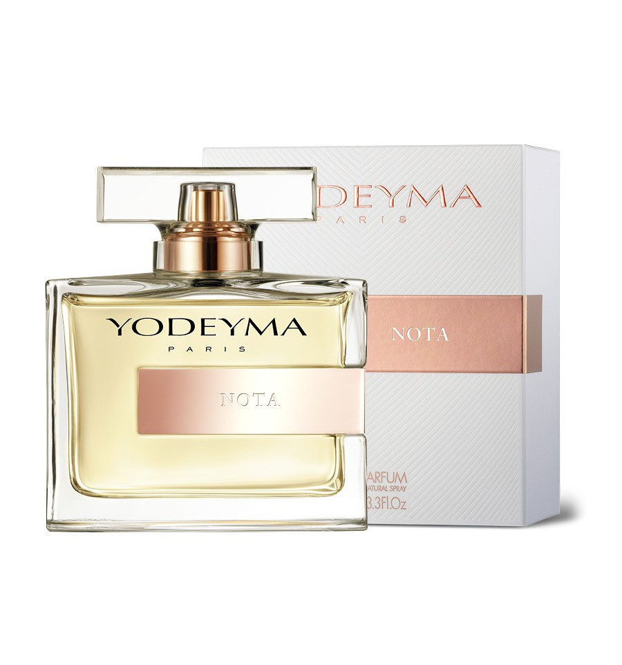 YODEYMA Paris Nota 100 ml (Miracle od Lancôme)