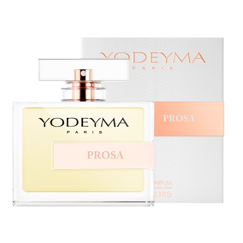 YODEYMA Paris Prosa 100ml (Eternity od Calvin Klein)