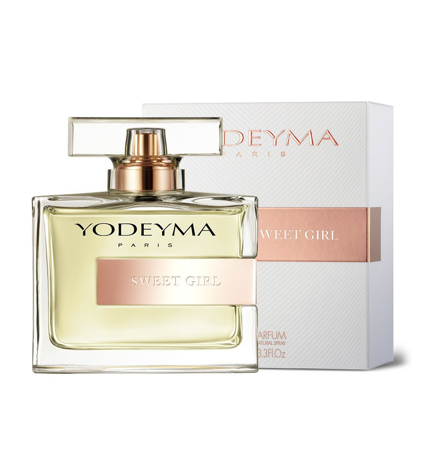 YODEYMA Paris Sweet Girl 100 ml (212 Sexy od Carolina Herrera)