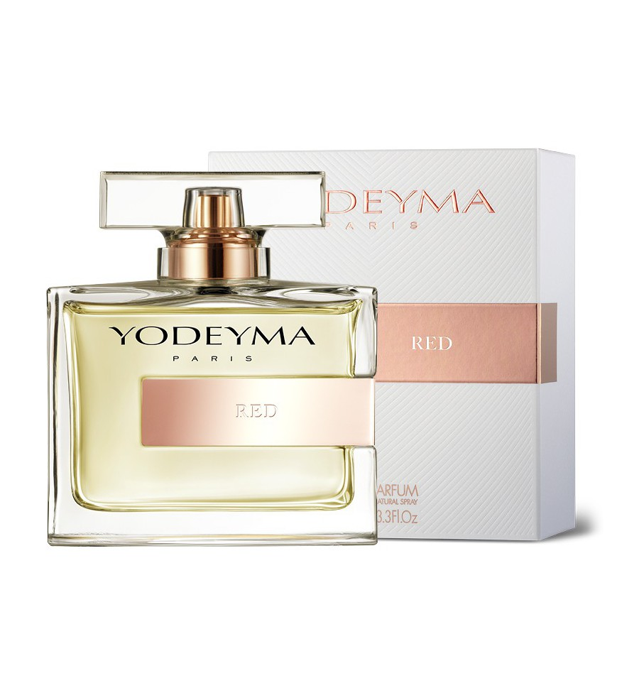YODEYMA Paris Red 100 ml
