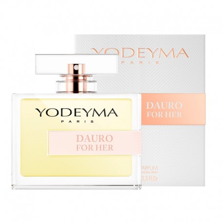 YODEYMA Paris Dauro for Her 100 ml (Code for her od Giorgio Armani)