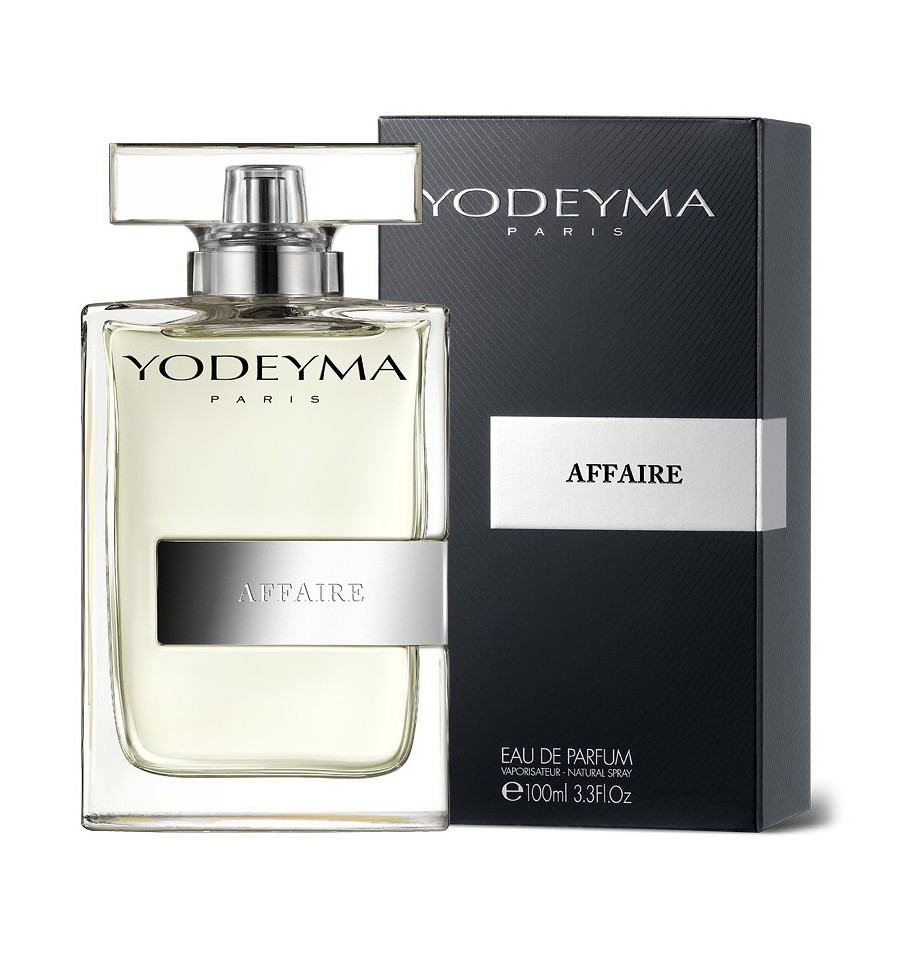 YODEYMA Paris Affaire 100 ml (Romance Men od Ralph Lauren)