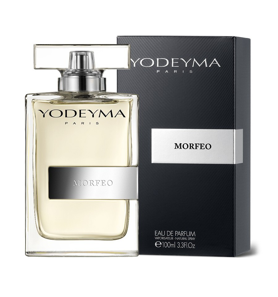 YODEYMA Paris Morfeo 100 ml (Dolce and Gabanna Pour Home od Dolce and Gabanna)