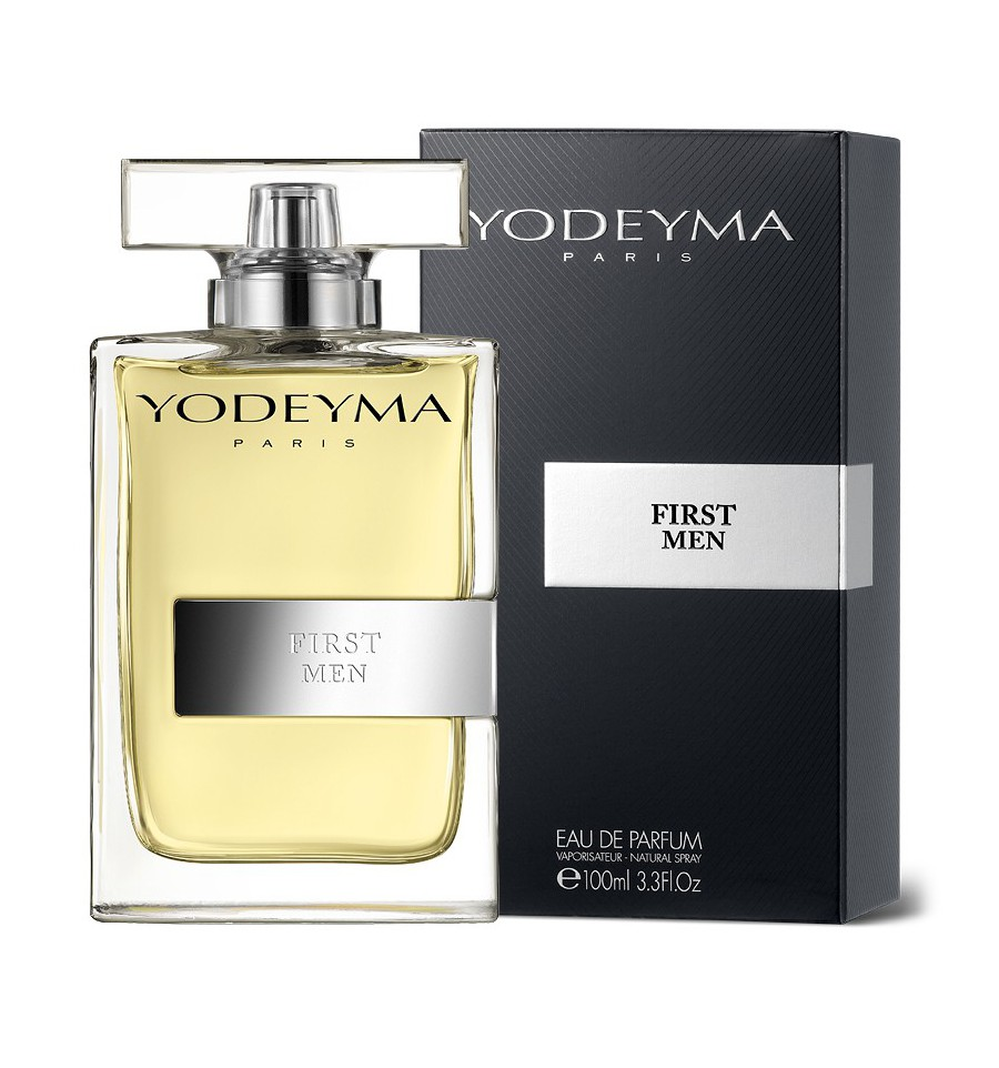 YODEYMA Paris First Men 100 ml (212 VIP MEN od Carolina Herrera)