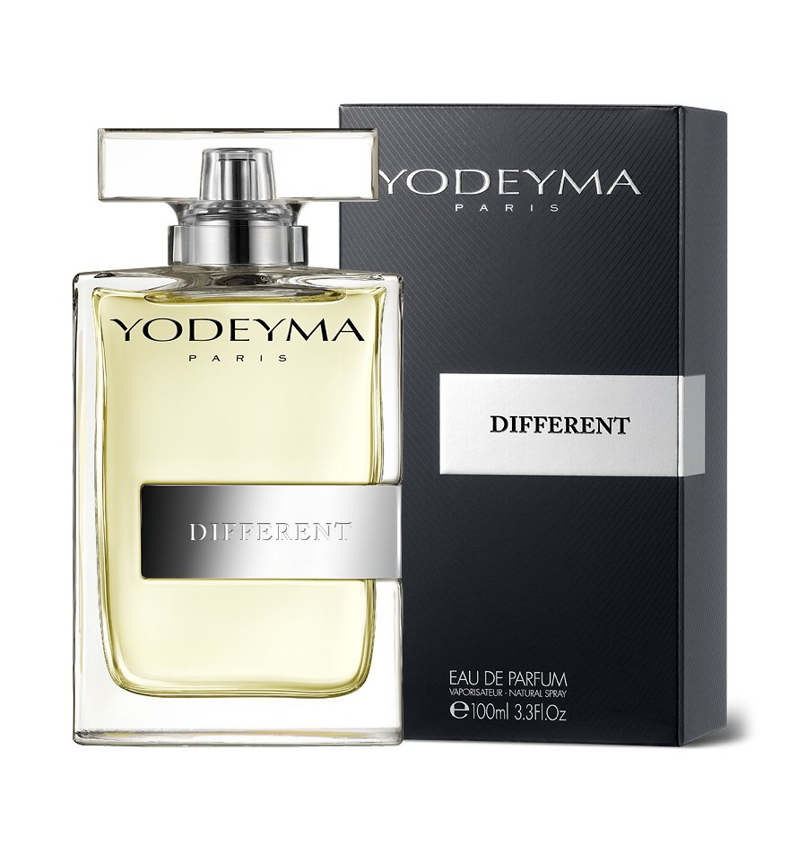 YODEYMA Paris Different 100 ml (INFUSION D´HOMME od Prada)