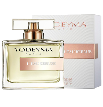 YODEYMA Paris L'eau Berlue 100 ml (No5 Leau od CHANEL)
