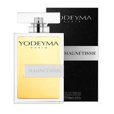 YODEYMA Paris Magnétisme 100 ml (The Scent For Him od HUGO BOSS)