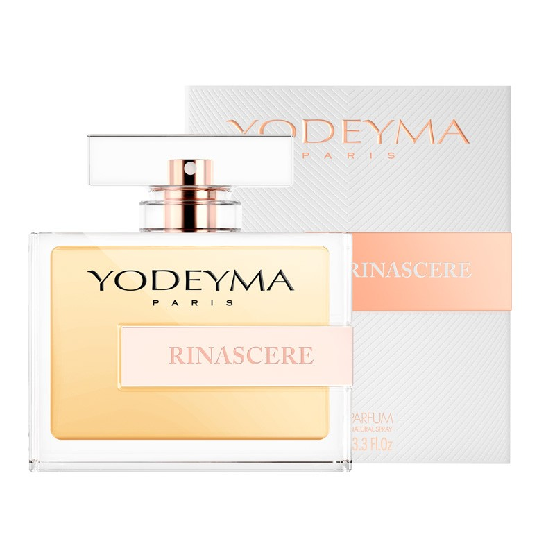 YODEYMA Paris Rinascere  100 ml (Gabrielle od CHANEL)