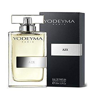 YODEYMA Paris Azx 100 ml (A MEN od Thierry Mugler)