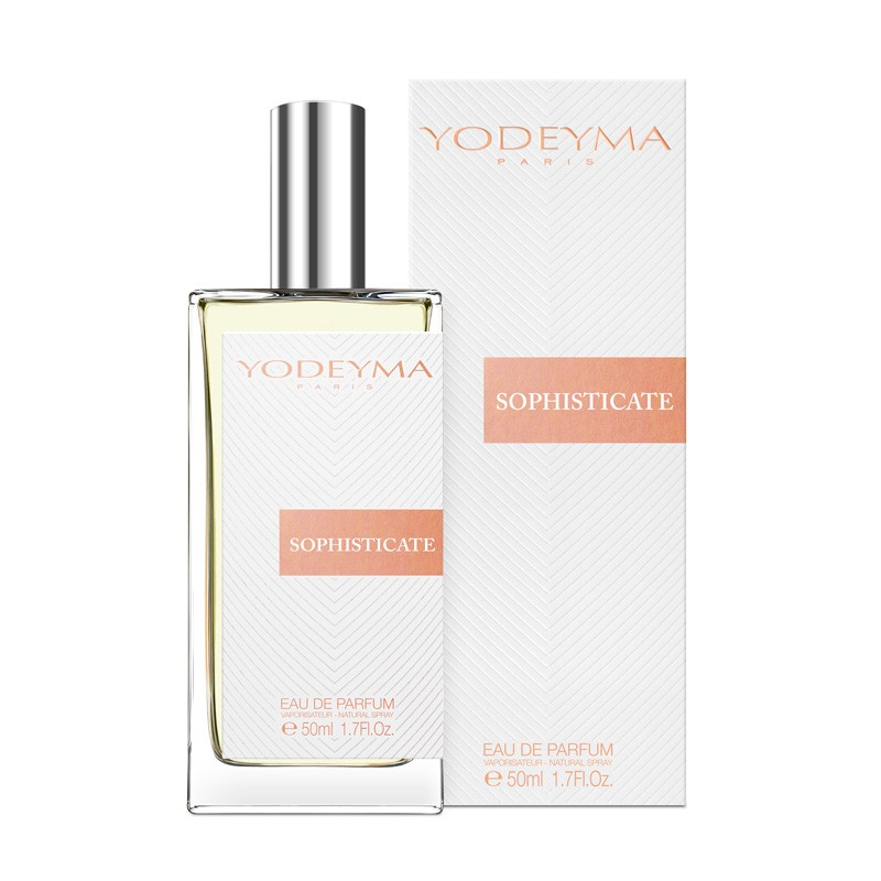 YODEYMA Paris Sophisticate 50 ml (The One od Dolce and Gabbana)