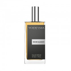 YODEYMA Paris Wow Scent! 50ml (Stronger with you - Emporio Armani)