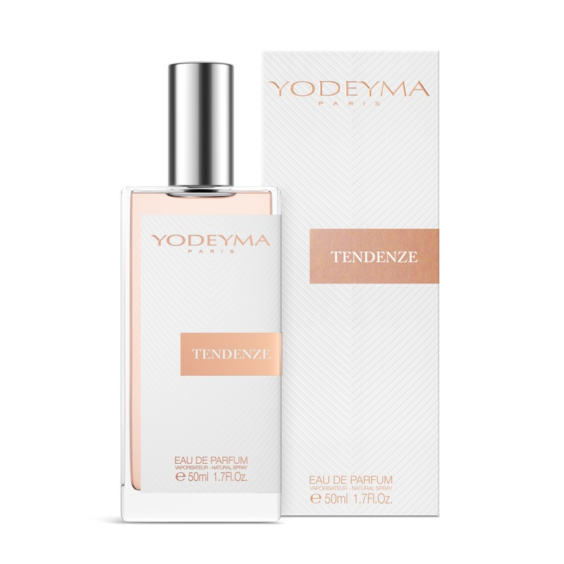 YODEYMA Paris Tendenze 50ml - parfém pro dámy (L'Interdit od GIVENCHY)