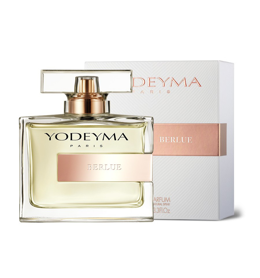 YODEYMA Paris BERLUE 100 ml (Chanel N 5 od Chanel)