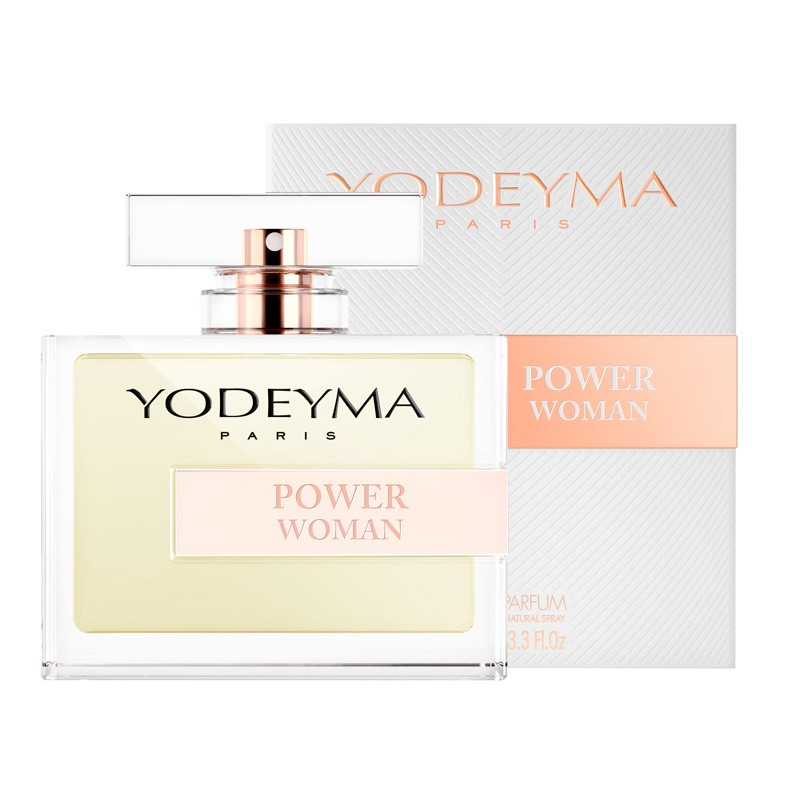 YODEYMA Paris Power Woman 100 ml (Lady Million od Paco Rabanne)