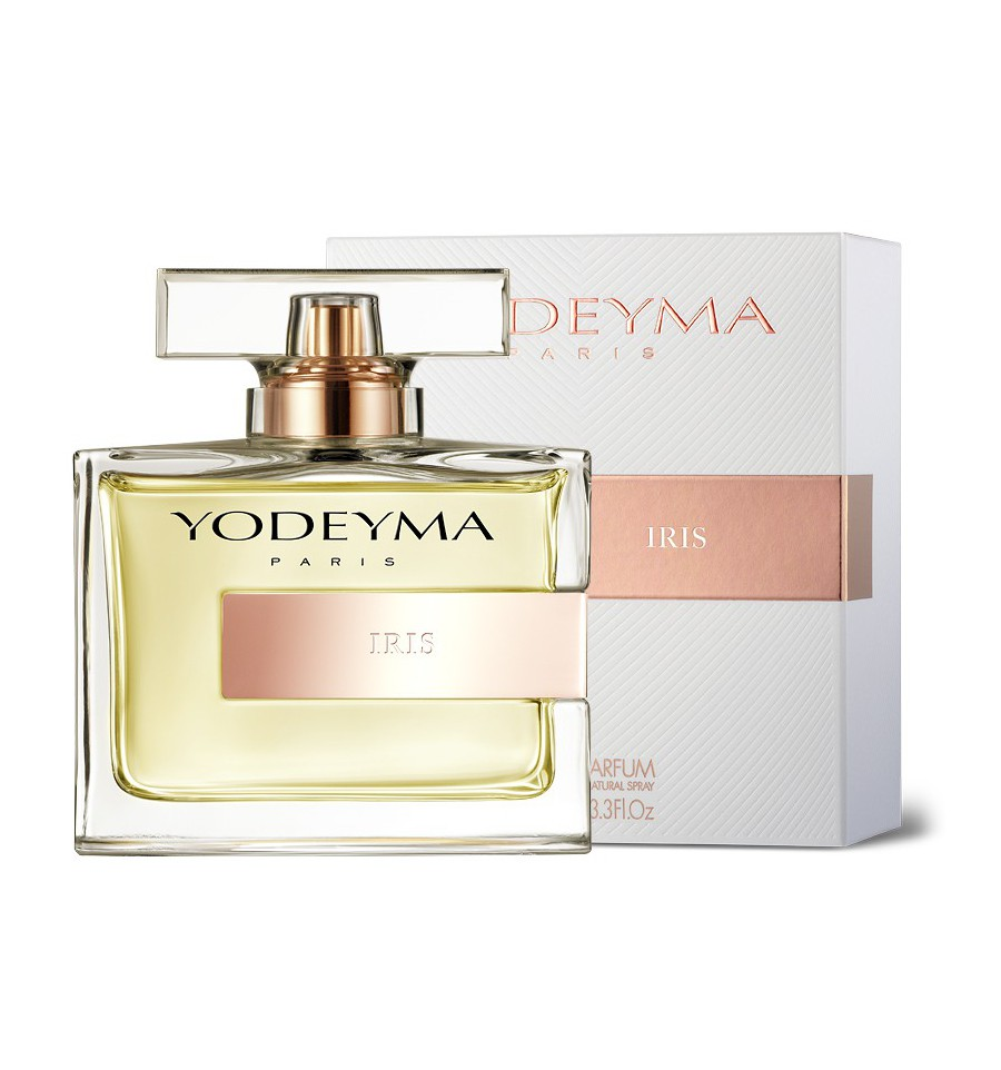 YODEYMA Paris Iris 100 ml (Alien od Thierry Mugler)