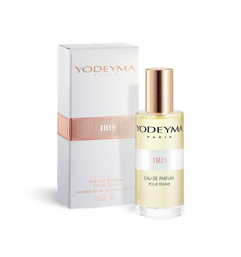 YODEYMA Paris Iris 15 ml (Alien od Thierry Mugler)