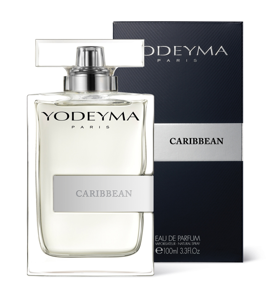 YODEYMA Paris Caribbean 100 ml