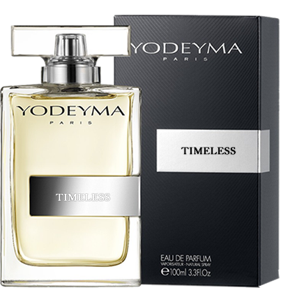 YODEYMA Paris Timeless 100 ml (Déclaration od Cartier)