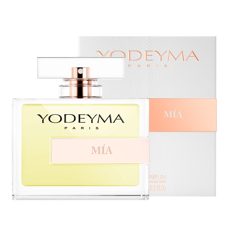 YODEYMA Paris Mía 100 ml (Addict od DIOR)