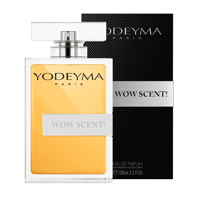 YODEYMA Paris Wow Scent! 100 ml (Stronger with you - Emporio Armani)