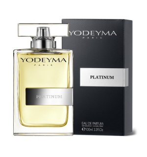 .YODEYMA Paris Platinum 100 ml (Invictus od Paco Rabanne)