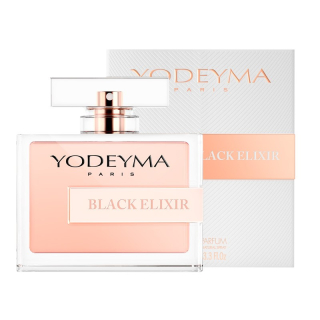 YODEYMA Paris Black Elixir 100 ml (Black Opium od Yves Saint Laurent)