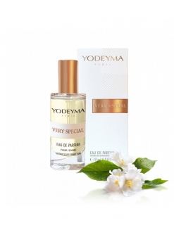 YODEYMA Paris Very Special 15 ml (Good Girl od Carolina Herrera)