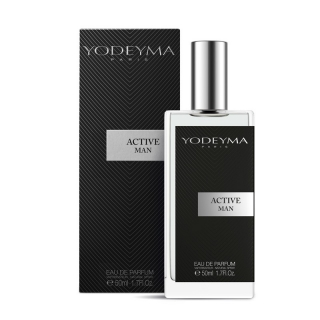 YODEYMA Paris Active Man 50ml (Aventus od Creed)