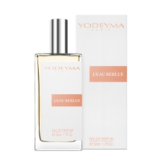 YODEYMA Paris L'eau Berlue 50 ml