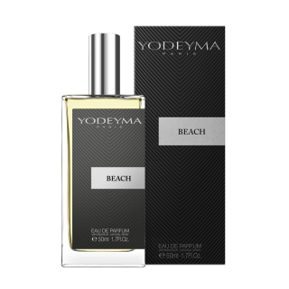 YODEYMA Paris Beach 50ml (Fierce od Abercrombie & Fitch)