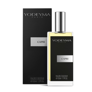 YODEYMA Paris Capri 50ml (Colonia od Acqua di Parma)