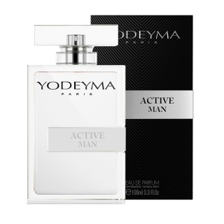 YODEYMA Paris Active Man 100ml (Aventus od Creed)