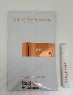 Yodeyma JOY mini tester 1,2ml