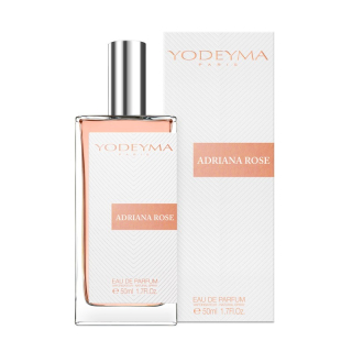 YODEYMA Paris Adriana Rose 50 ml (Sí Rose Signature od Giorgio Armani)